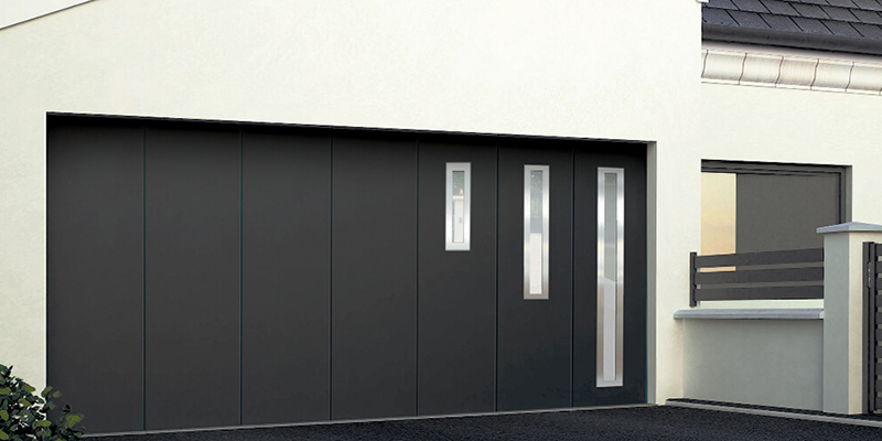installation et réparation porte de garage